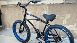 3G Newport BBW Cruiser Bike