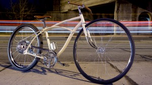 TRASH TO TREASURE – A CUSTOM HUFFY CRUISER