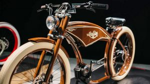 RUFF CYCLES NEW RUFFIAN E-BIKE
