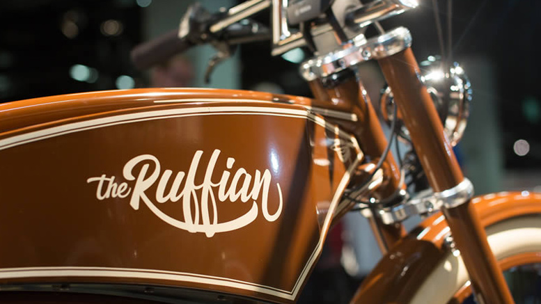 Ruff Cycles Ruffian E-Bike