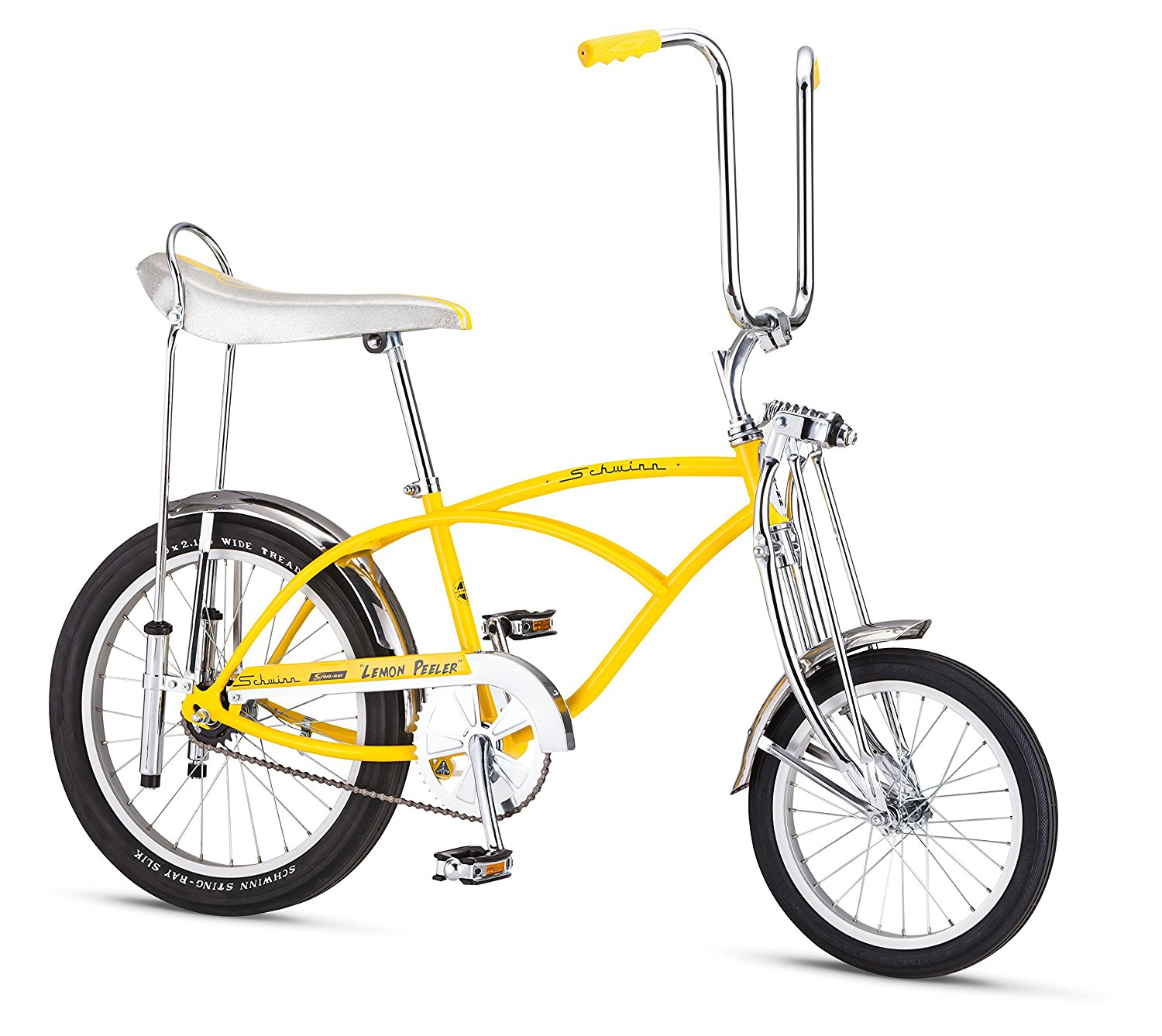 schwinn bicycles case The classic and iconic schwinn sting-ray (krate series) schwinn is the  american icon that has built some of the best-known and most-loved bicycles of  all time.