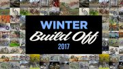 Rat Rod Bikes Winter Build Off 2017