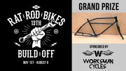 Rat Rod Bikes Build Off 13