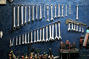 TOOLS YOU NEED TO REPAIR AND RESTORE VINTAGE BICYCLES