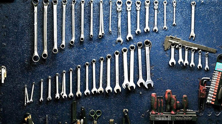 Bicycle Tool List