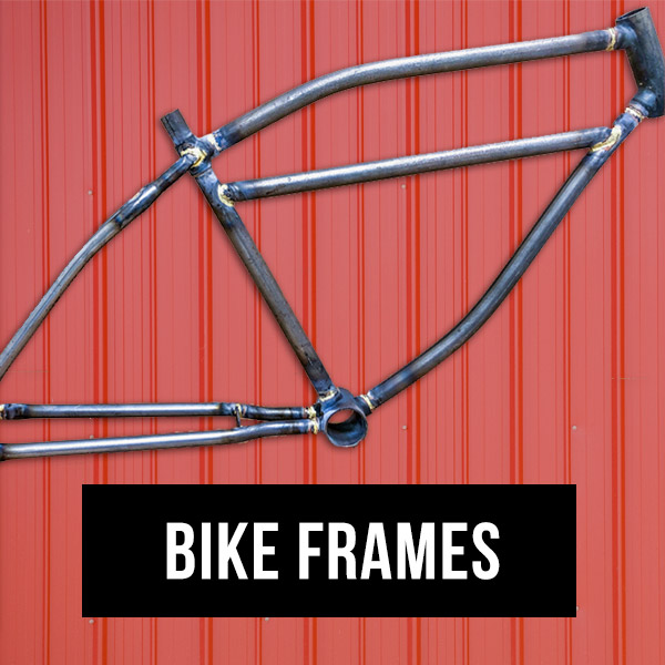 Worksman Cycles Bike Frames