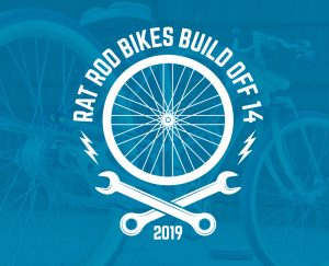 RAT ROD BIKES BUILD OFF 14 BEGINS ON MAY 1, 2019